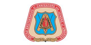 United Carpenters of America logo