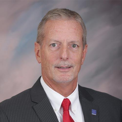 Donald A. Borden
