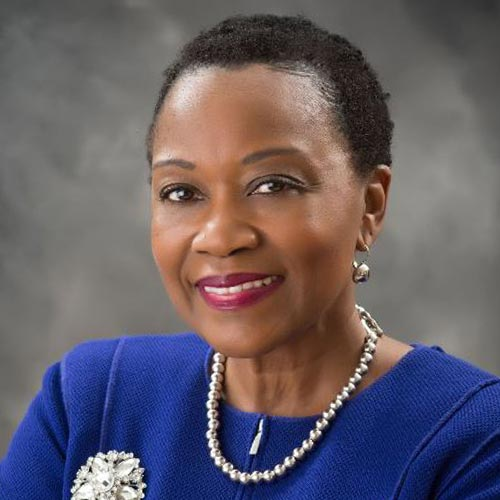 Dr. L. Joy Gates Black