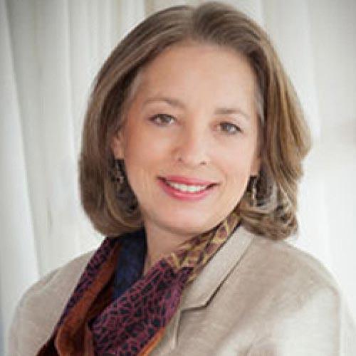 Dr. Stephanie Shanblatt