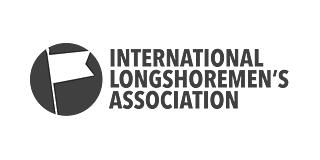 International Longshoremen's Association logo