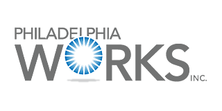 Philadelphia Works logo