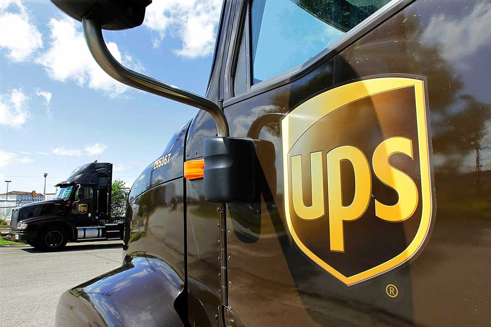 UPS Earn & Learn Program