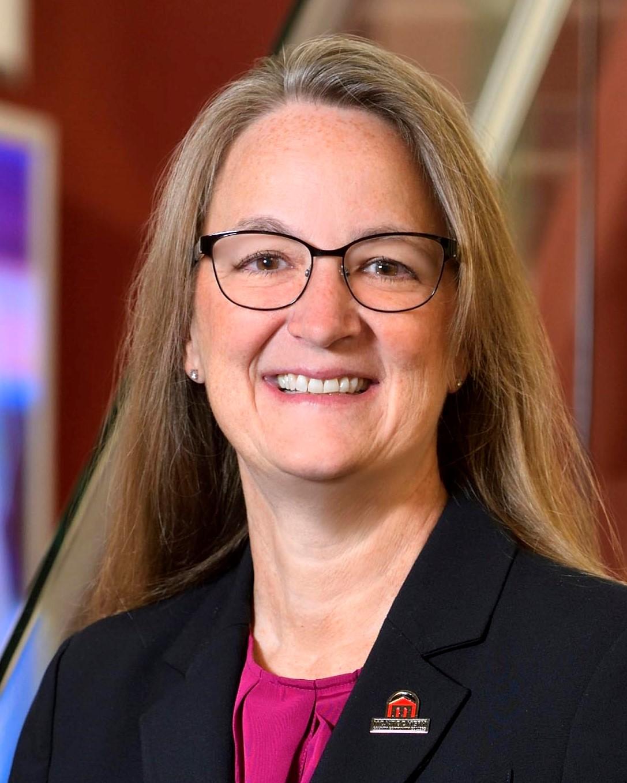 Dr. Victoria Bastecki-Perez